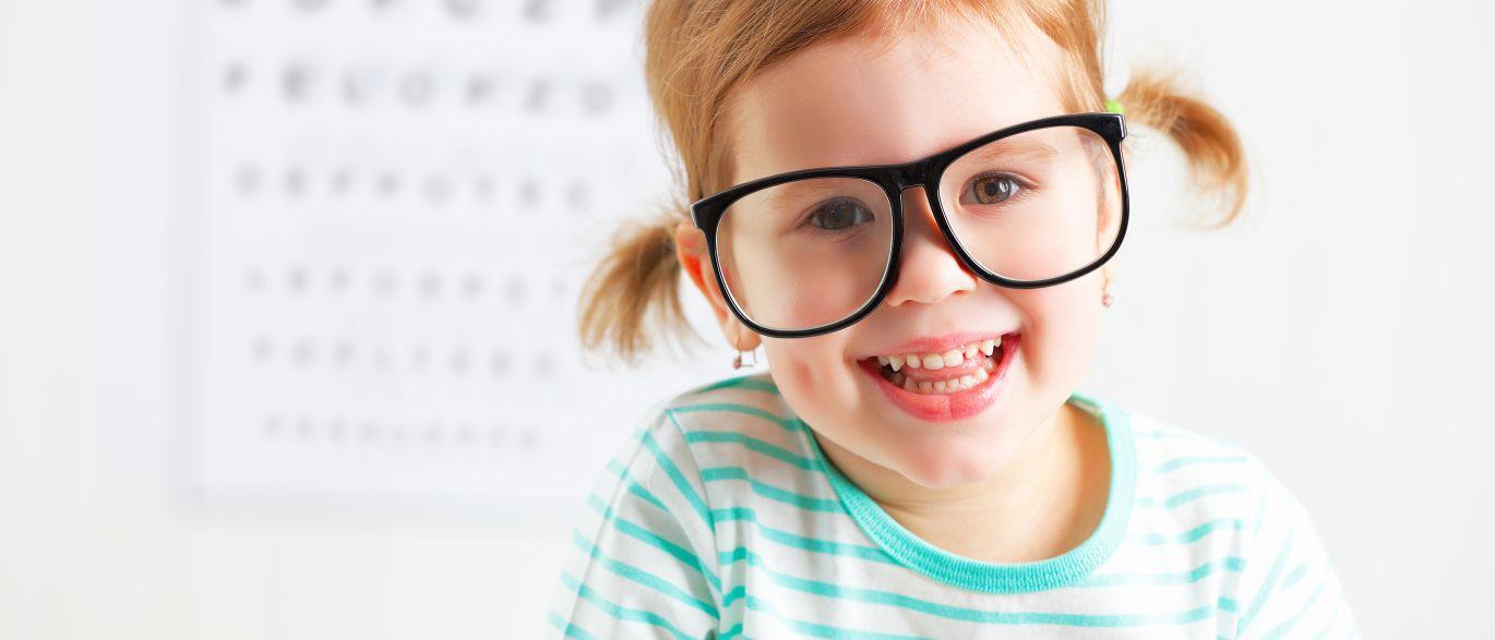 f9b2d4bce Miopia pode ser controlada em crianças, dizem especialistas - Exata News