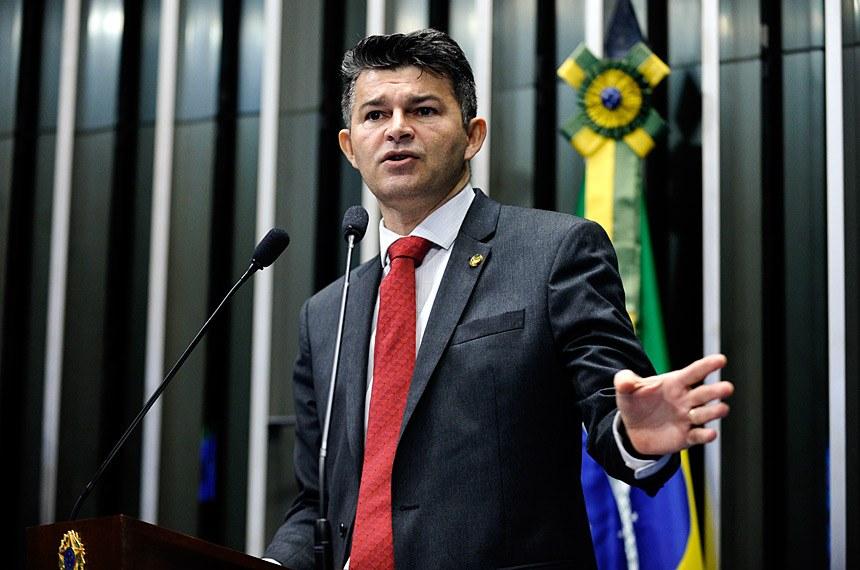 José Medeiros vota contra Bolsonaro para agradar Ministros do STF