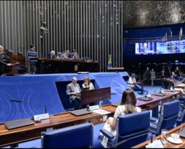 Senado aprova MP do combate a fraudes no INSS